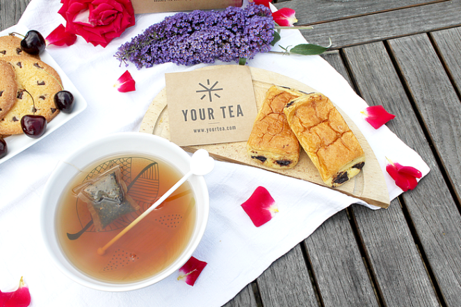 Your tea cure tea tox 2