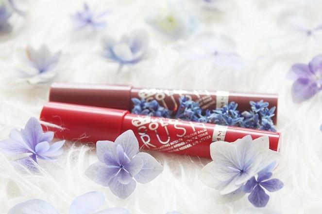 colour rush rimmel