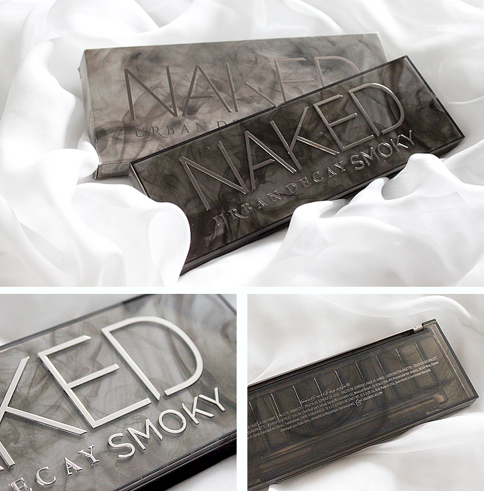 packaging naked smoky