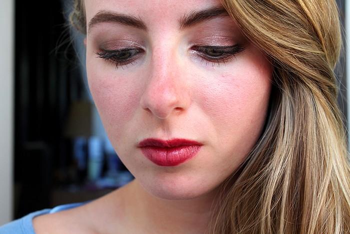 makeup bis storm