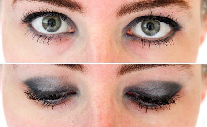 makeup sephora it palette
