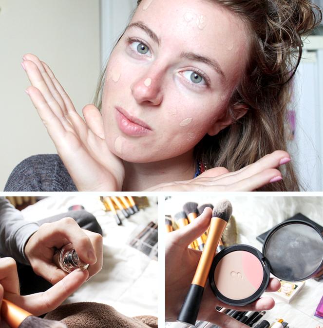 produits makeup 2