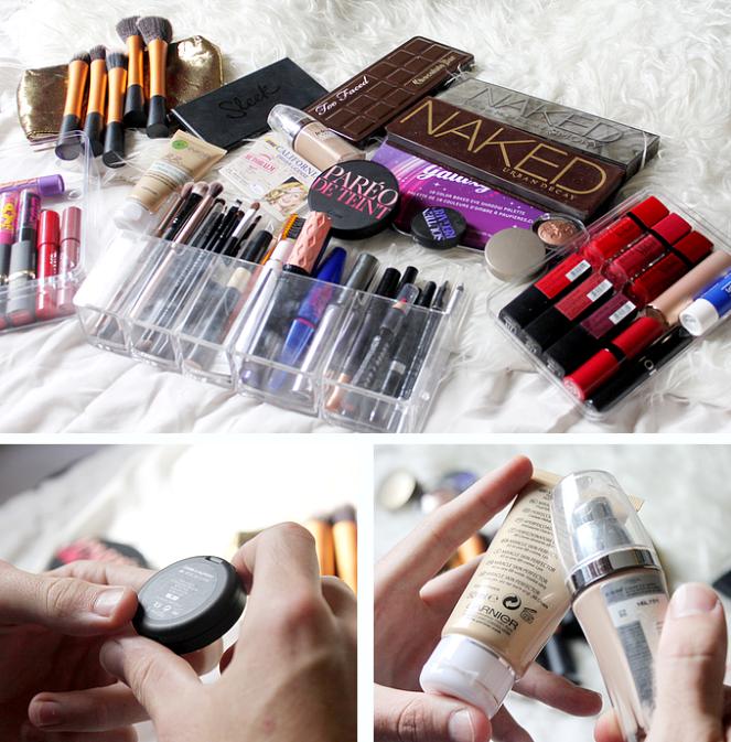 produits makeup