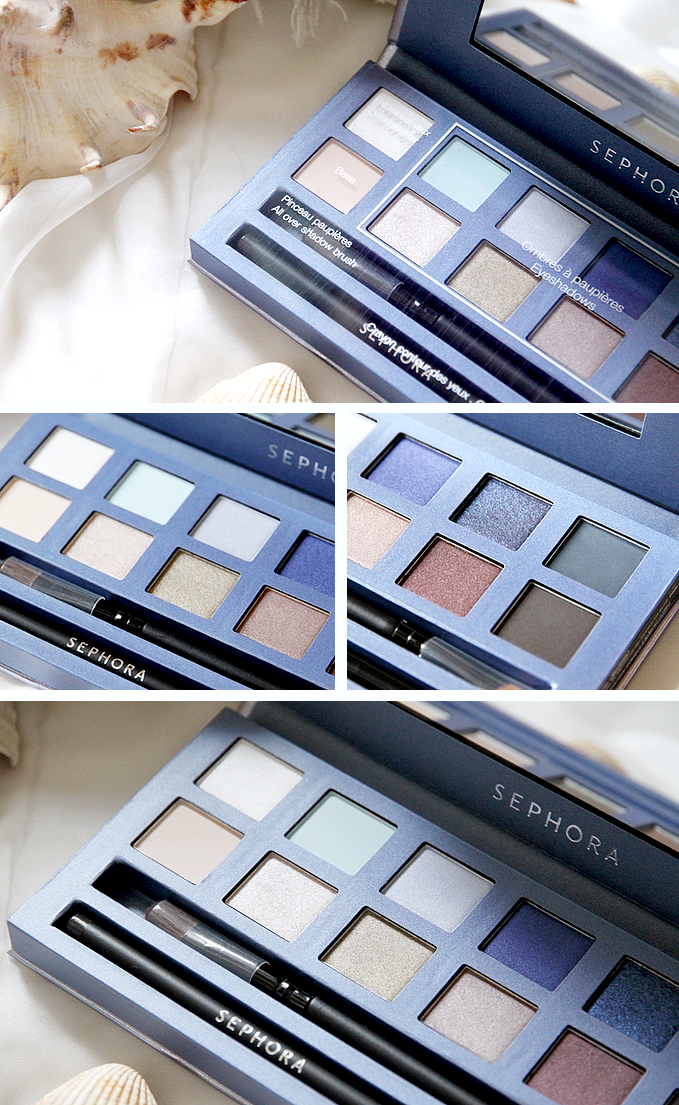 sephora it palette neutrals fards
