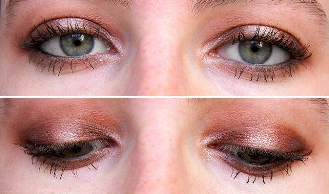 Makeup morphe35k