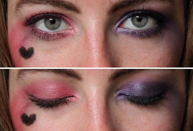 HarleyQuinn_Makeup4